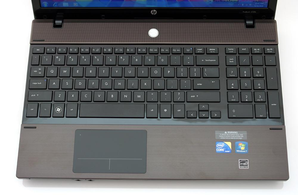 Hp ProBook 4520-Refurbished