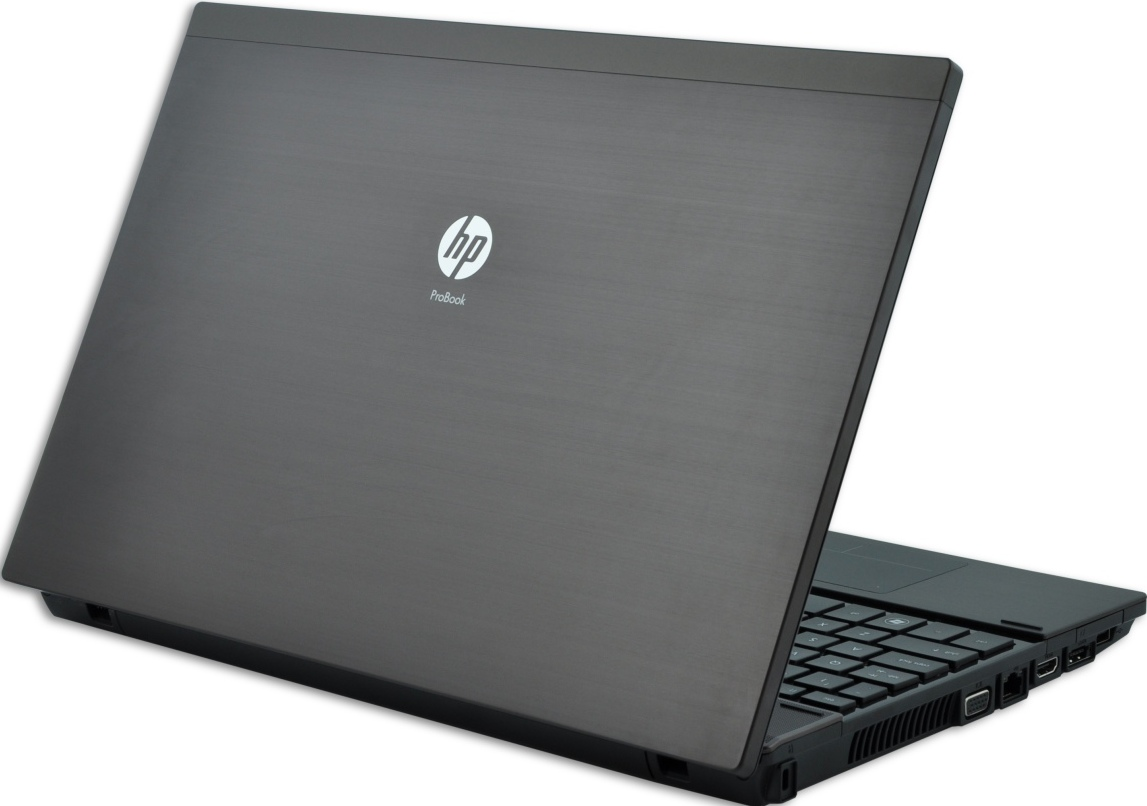 Hp ProBook 4520-Refurbished